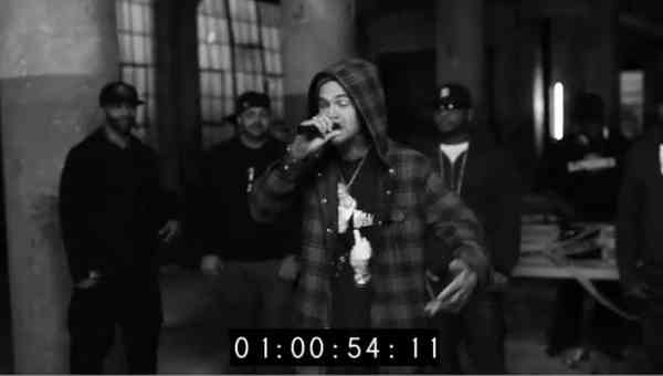 Shady Records 2.0 Boys 2011 Cypher (Uncut)