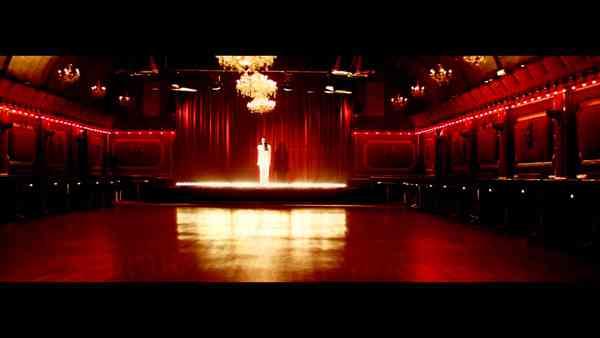 Lana Del Rey - Burning Desire Official Music Video | Jaguar USA
