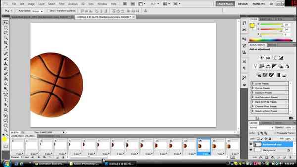 Top Photoshop CS5 Tutorials - CreativeFan