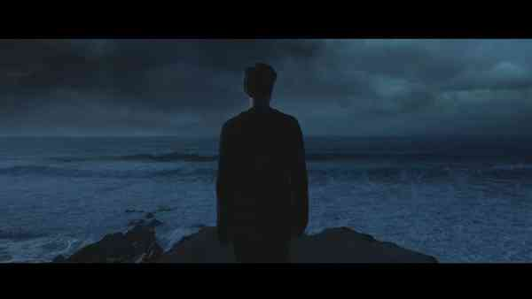James Blake [overgrown]