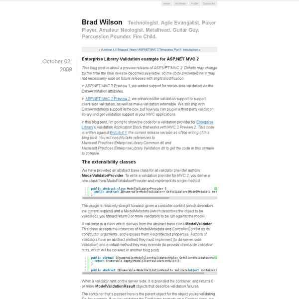 Asp. Net mvc 2 web application project template for vs 2008/2010.
