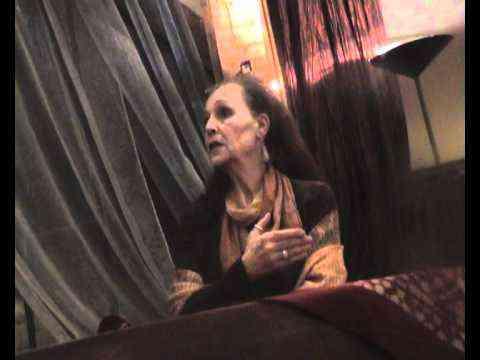 Christine Hardy La Prédiction de Jung: La métamorphose de la Terre