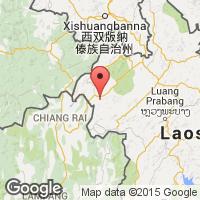 Bokeo, Laos