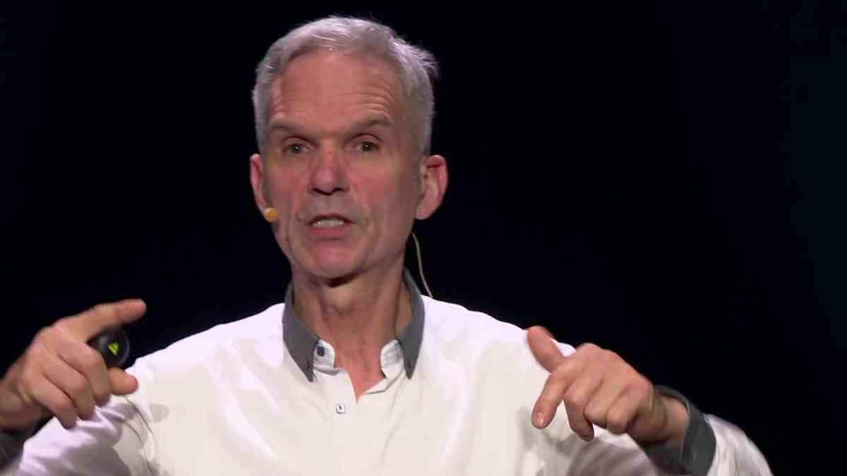 La puissance cachée de la musique et ses pouvoirs | Michel Gautier | TEDxAlsace - YouTube
