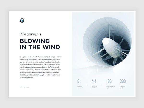 BMW Aerodynamics by Zdenek Hejda - Dribbble