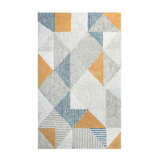Griffin Rug - Company C
