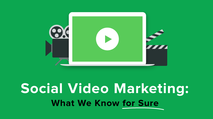 Social Video Marketing: What We Know for Sure | Simply Measured