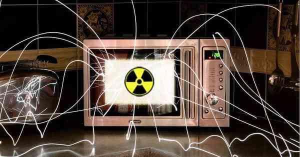 Le micro-ondes : Comment l'homme met sa vie en danger pour gagner quelques minutes !
