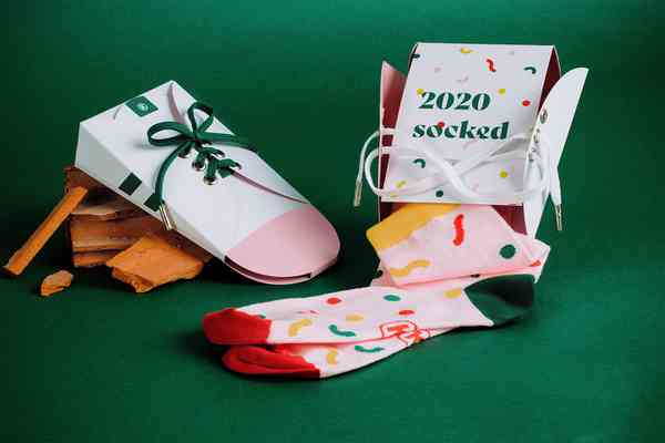 Sock Packaging