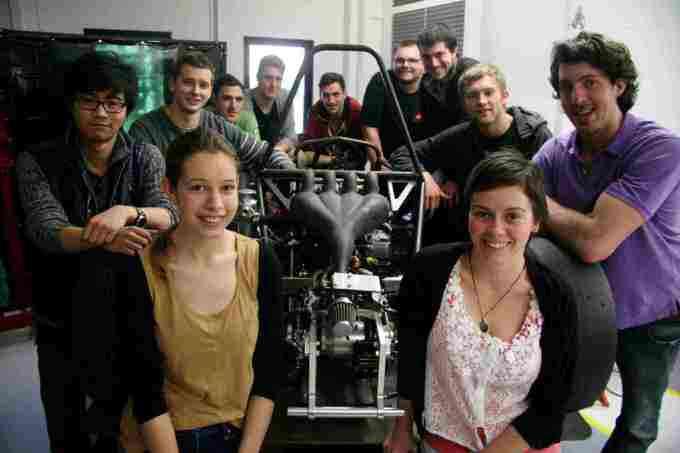 Automotive Engineering Christchurch