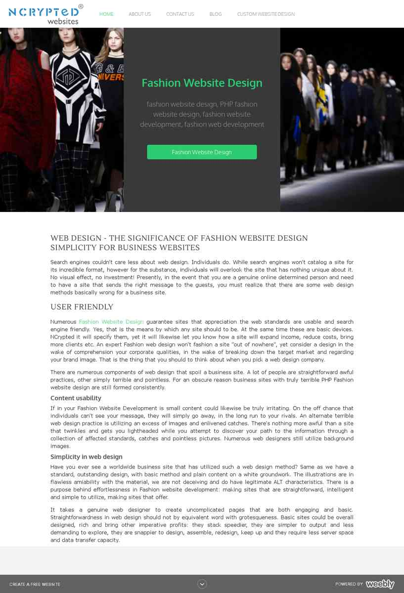 fashion-website-design.weebly.com