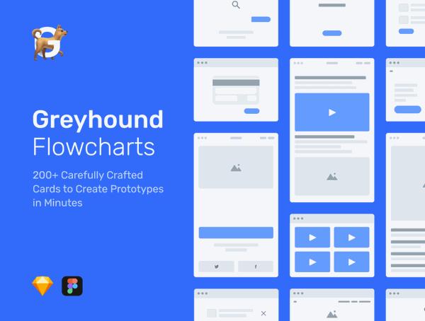 Greyhound Flowcharts