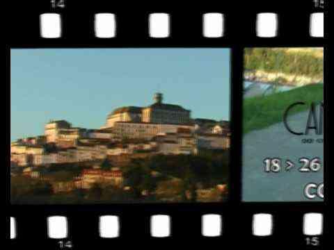 XVI.ª Edição Caminhos Cinema Português - Spot Oficial