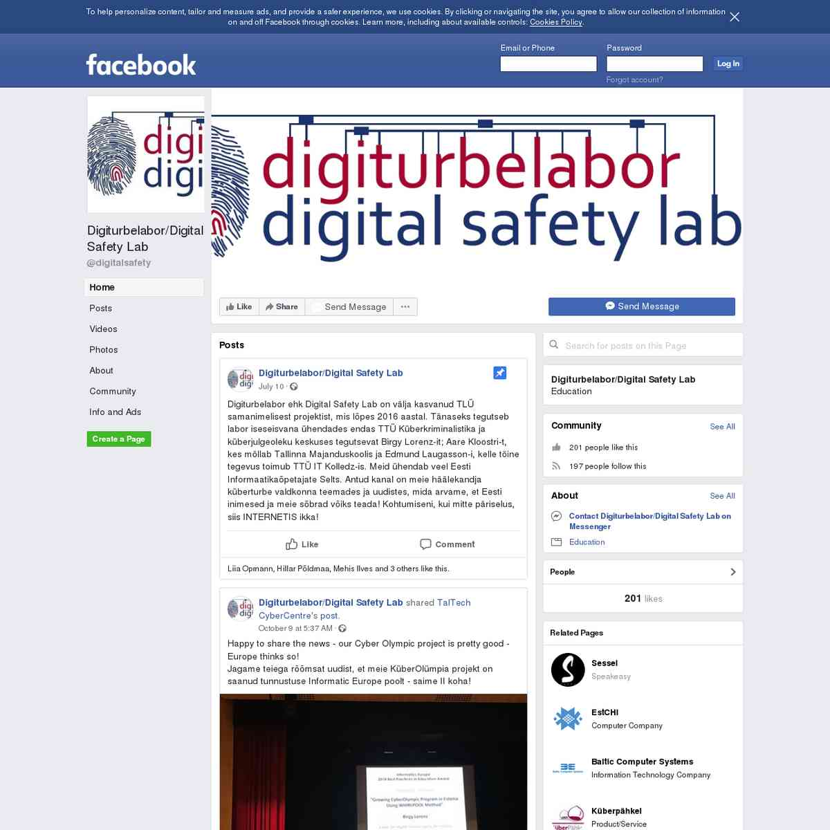 Digiturbelabor/Digital Safety Lab
