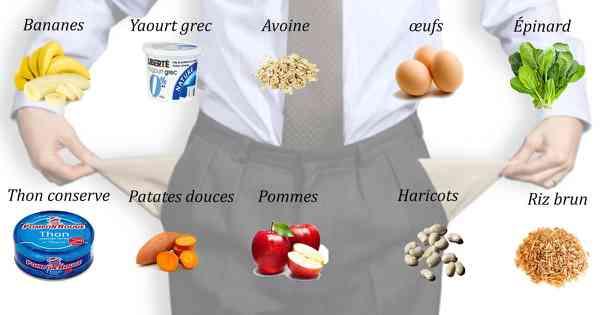 Top 10 Aliments Sains pour Manger quand vous êtes Fauché