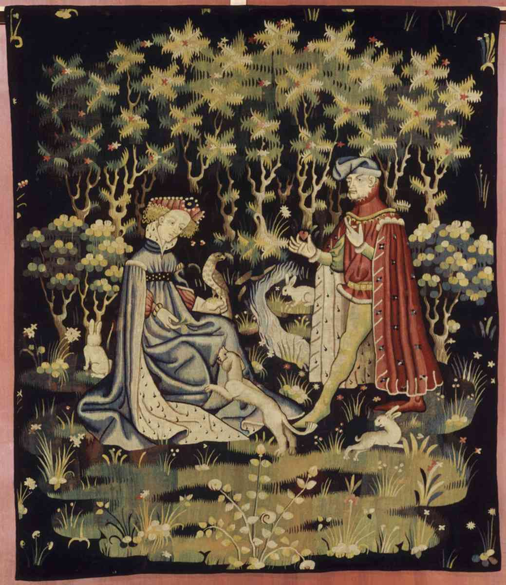 Walters Presents A Feast for the Senses: Art and Experience in Medieval Europe