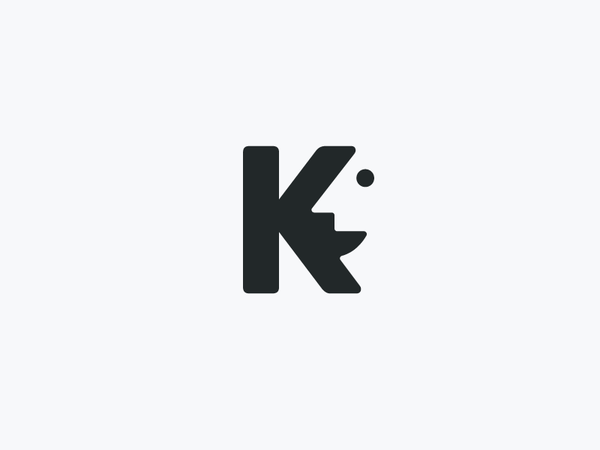 K / Face / Smile by Alfrey Davilla | vaneltia - Dribbble