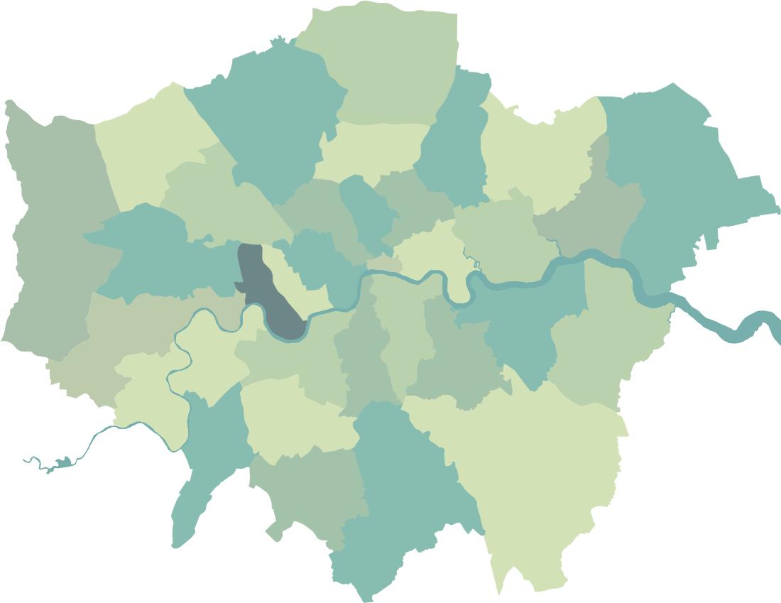 09. Hammersmith & Fulham