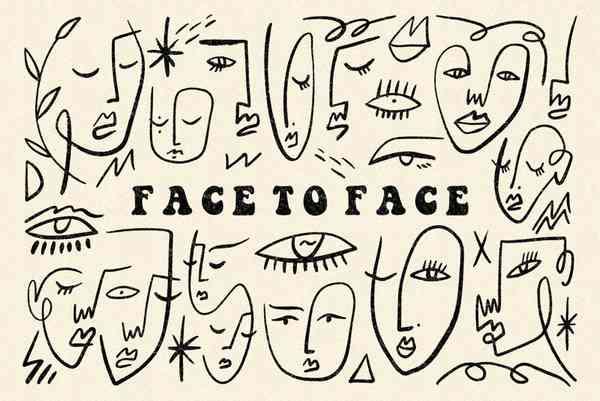 Face To Face Bundle