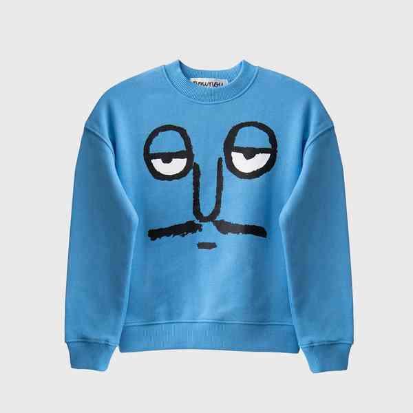 NouNou Kids sweatshirt