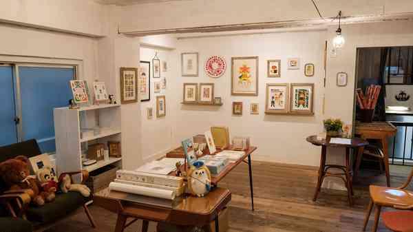 Deco Shunsuke Satake Exhibition 2020