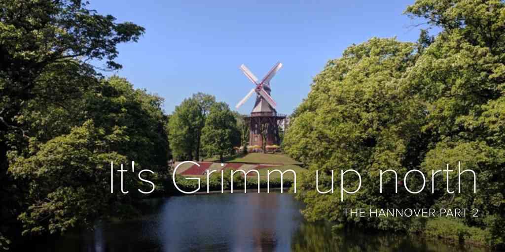 2. A day trip to Bremen