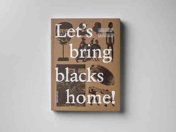 Let's bring blacks home