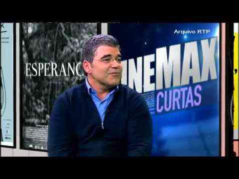 """Exibição de """"Esperança"""" realizado por PedroBranco   RTP: Cinemax 19.Nov"""