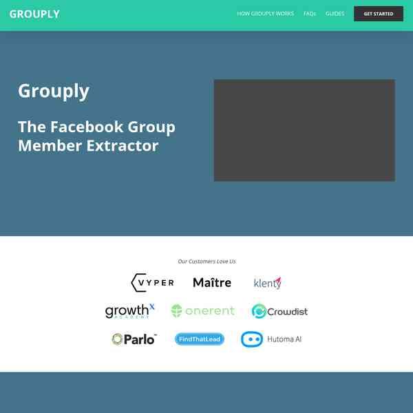 grouply io - Mkt & Publishing KaraOkulta