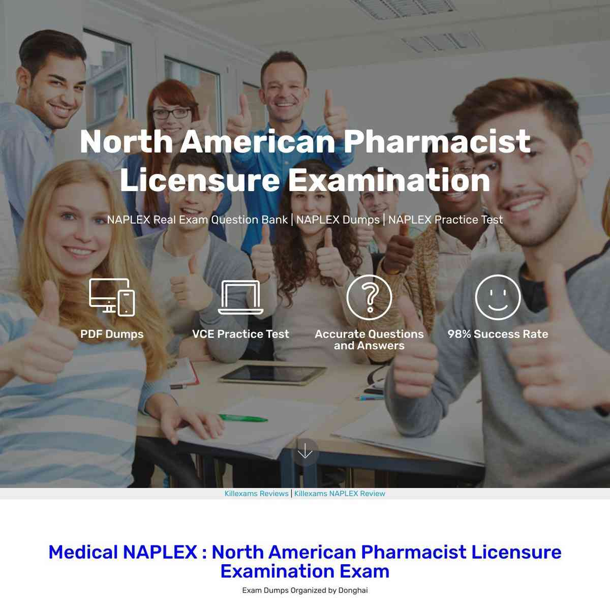 Unlimited download NAPLEX Test Prep and Study Guide