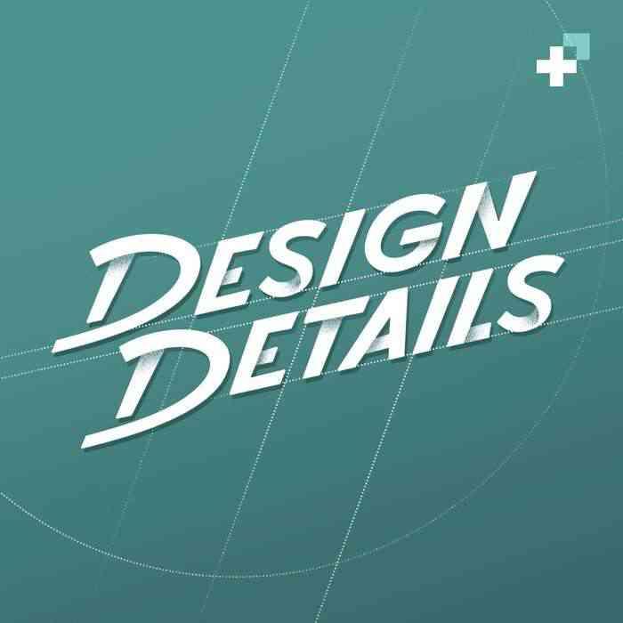 Matt Spiel on Design Details Podcast