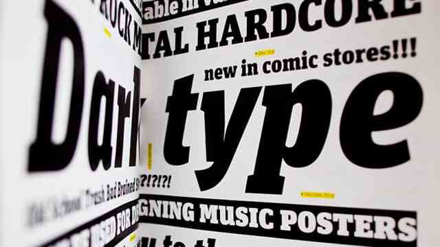 Erik Spiekermann - Putting Back the Face into Typeface