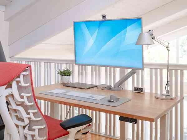 The Art of the Desk Setup