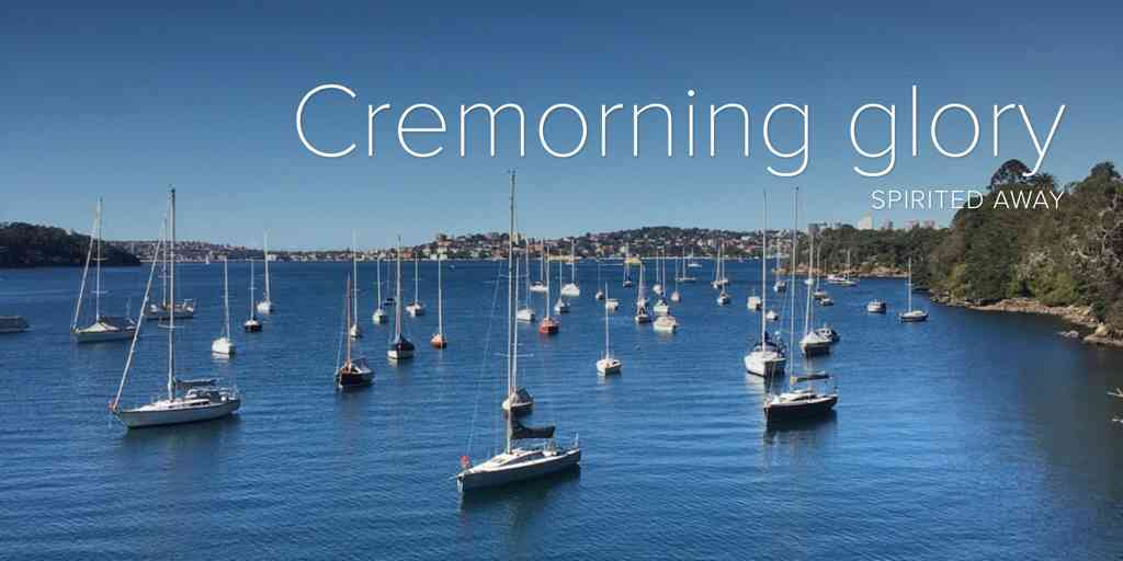 07. Mosman, Cremorne, and Archie Rose