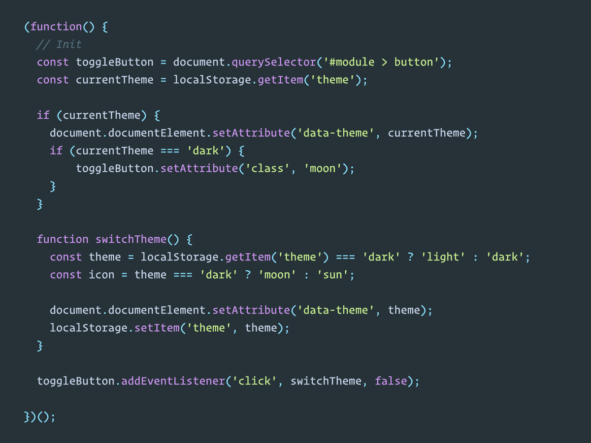 Coding Fonts — Operator Mono on CSS-Tricks
