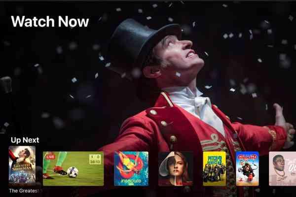 Apple ne supprime pas les films achetés sur iTunes | iGeneration