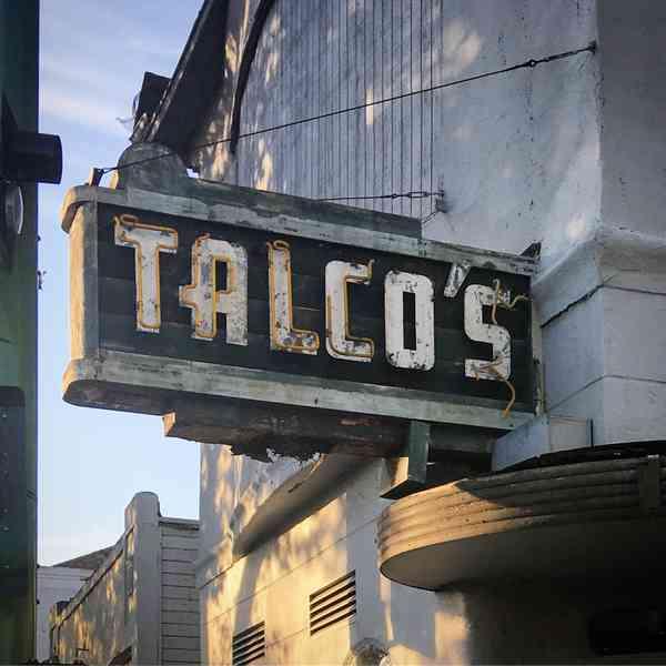 Talco's Bar, Oakland