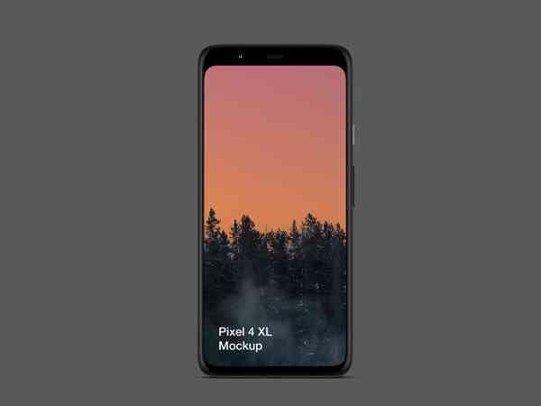 Free Pixel 4
