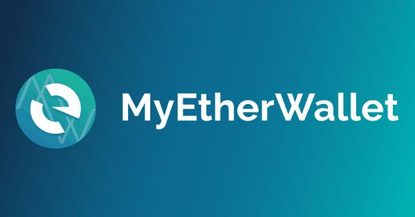 MyEtherWallet.com