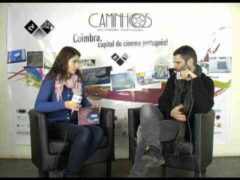 Caminhos do Cinema Português | TvZine Especial (21.Nov #1)