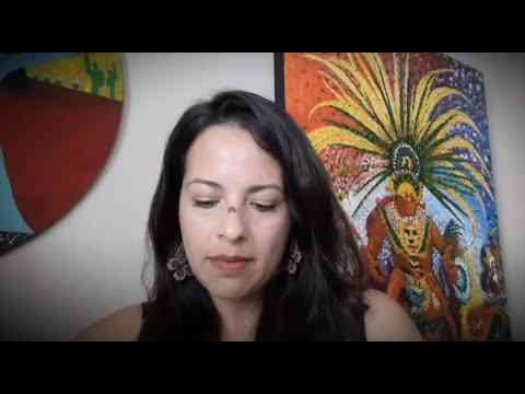Ultimas Scars, Elizabeth Jiménez Montelongo