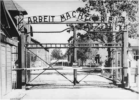 Dr. Sztybel: Animal Abuse/Holocaust