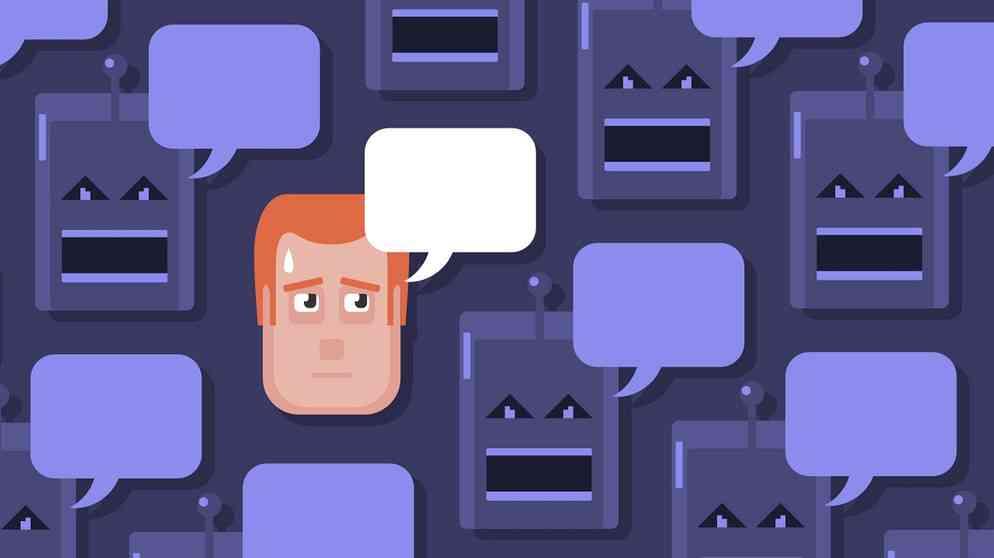 Manipulation durch Social Bots: Wie Meinungsmache im Internet funktioniert   BR24   BR.de