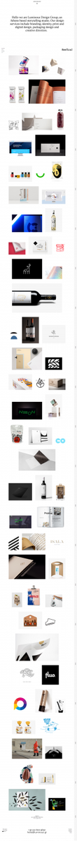 Luminous Design Group