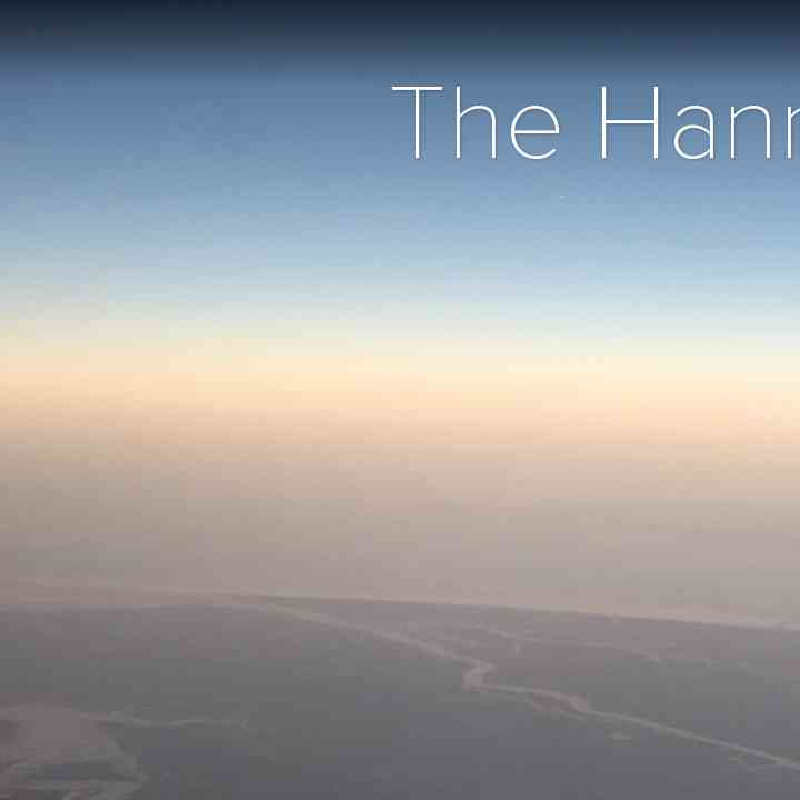 1. The journey to Hannover