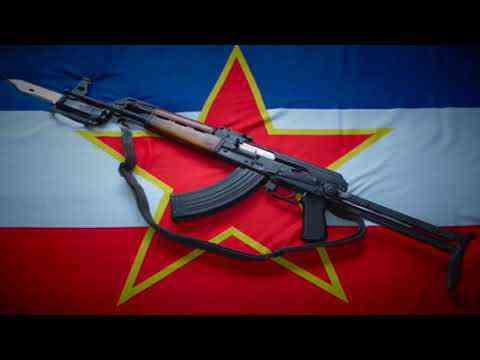 The Bosnian War (1992-1995)