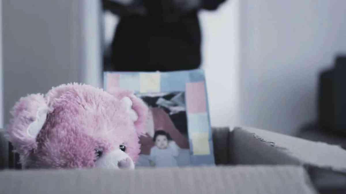 Box Of Things (Short Film)