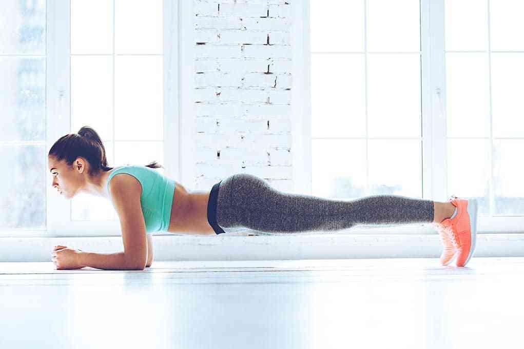 Planken | Øvelse | Plank challenge | Udfordring | Træningsprogram | 30 dage | Hjemme | Planke | M…