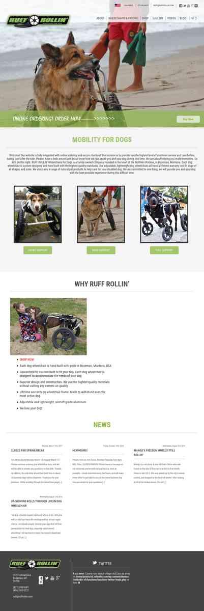 Ruff Rollin (MT)