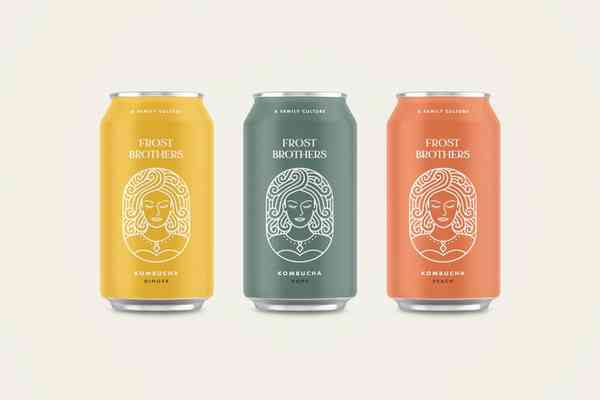 Drink Can Mockups